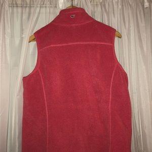 Women's vineyard vines vest